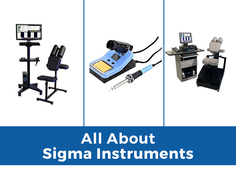 All About Sigma Instruments