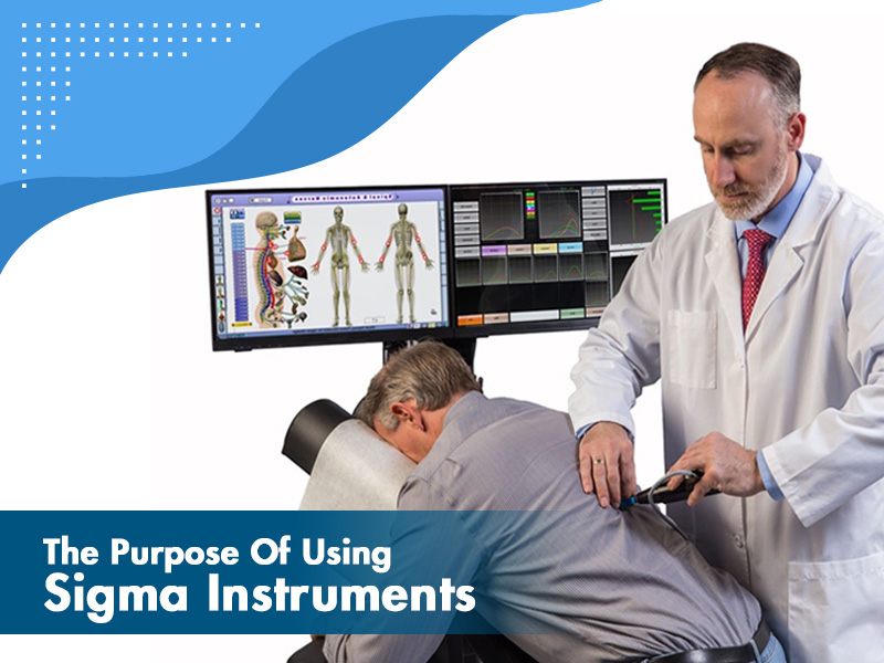 The Purpose Of Using Sigma Instruments